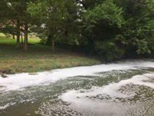 acidentes com produtos perigosos na água atendimento soluções ambientais 24 horas porto alegre