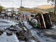 acidentes com produtos perigosos no solo atendimento emergencial empresa de serviços ambientais em porto alegre