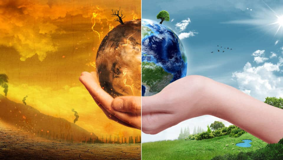 o que é impacto ambiental conceito exemplos