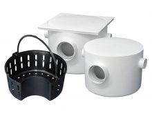 o que é caixa de gordura com cesto de limpeza tipos advento desentupidora porto alegre