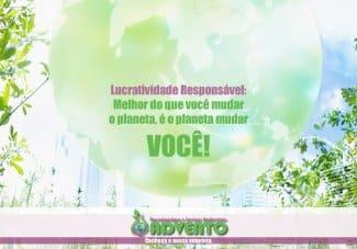sustentabilidade e lucratividade sustentável
