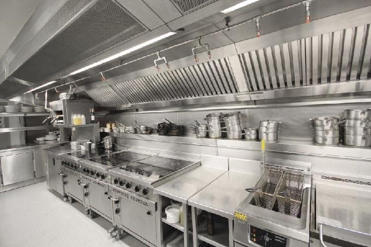 limpeza em cozinhas industriais porto alegre advento