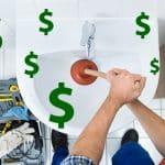 Quanto custa um desentupimento – Porque valemos a pena?