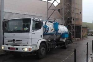 melhor empresa limpa fossa em Porto Alegre é a Advento
