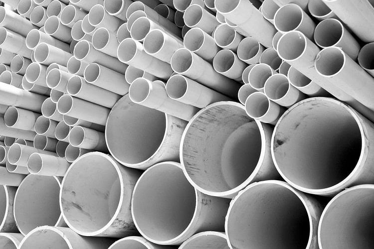 vantagens de usar tubos de esgoto de PVC