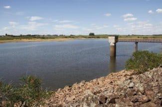crise hídrica no rio grande do sul