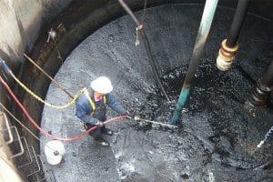 empresa de limpeza de tanque de petróleo em porto alegre