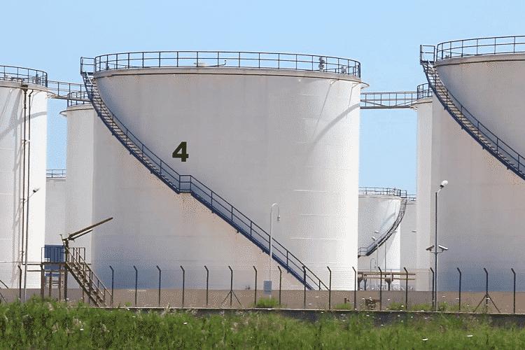 empresa de limpeza de tanques de petróleo no rio grande do sul