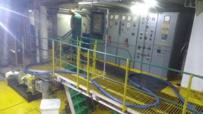 empresa de limpeza técnica industrial no rio grande do sul