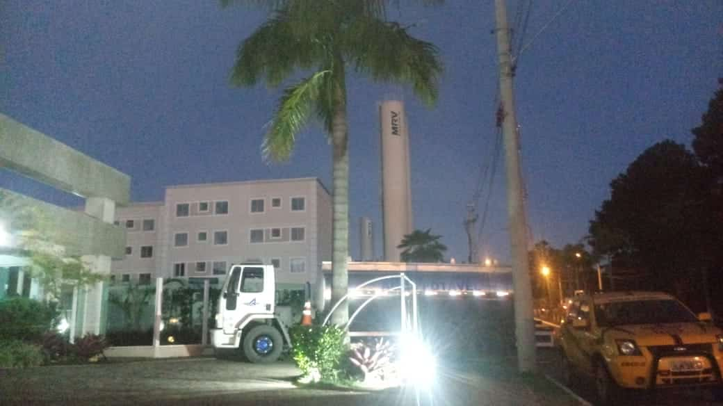 entrega de água com caminhão pipa em porto alegre e região
