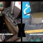 Limpeza de Esgoto: Preventiva x Emergência