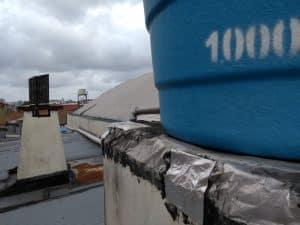limpeza de reservatórios de fibra em porto alegre e região