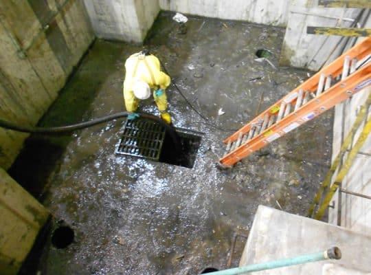 limpeza técnica industrial em porto alegre e região