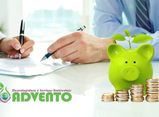 como economizar dinheiro em 2019 com limpeza preventiva