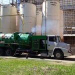Sucção de Esgoto e Efluentes Industriais em Caxias do Sul