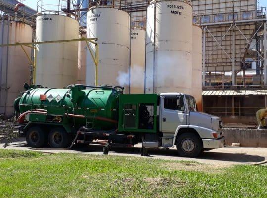 sucção de esgoto e efluentes industriais em caxias do sul serra gaúcha