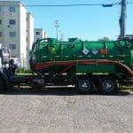 Desentupidora especializada em condomínios de Porto Alegre