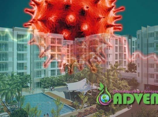 como evitar a disseminação de covid-19 em condomínios de porto alegre e região