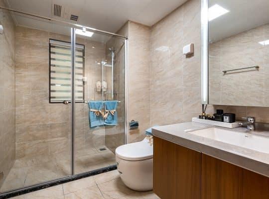 como limpar box de banheiro encardido 10 maneiras dicas incríveis