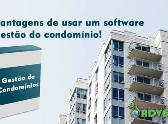 10 vantagens usar software de gestão do condomínio