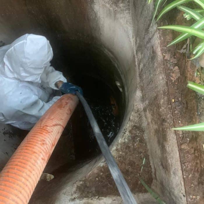 limpeza e manutenção de fossa séptica em porto alegre e região metropolitana do rio grande do sul